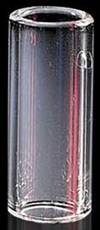Dunlop 211 Small Pyrex Glass Slide