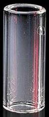Dunlop 215 Medium Pyrex Glass Slide